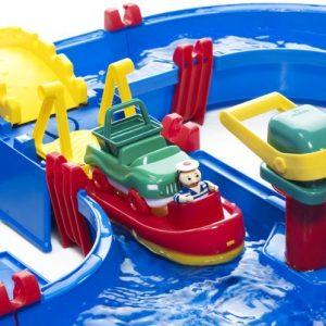 水遊びのおもちゃ
