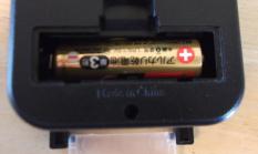 単三電池 不安定